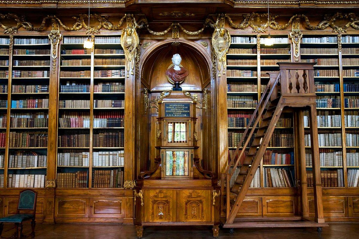 наших картинки старинных библиотек экстерьер описании
