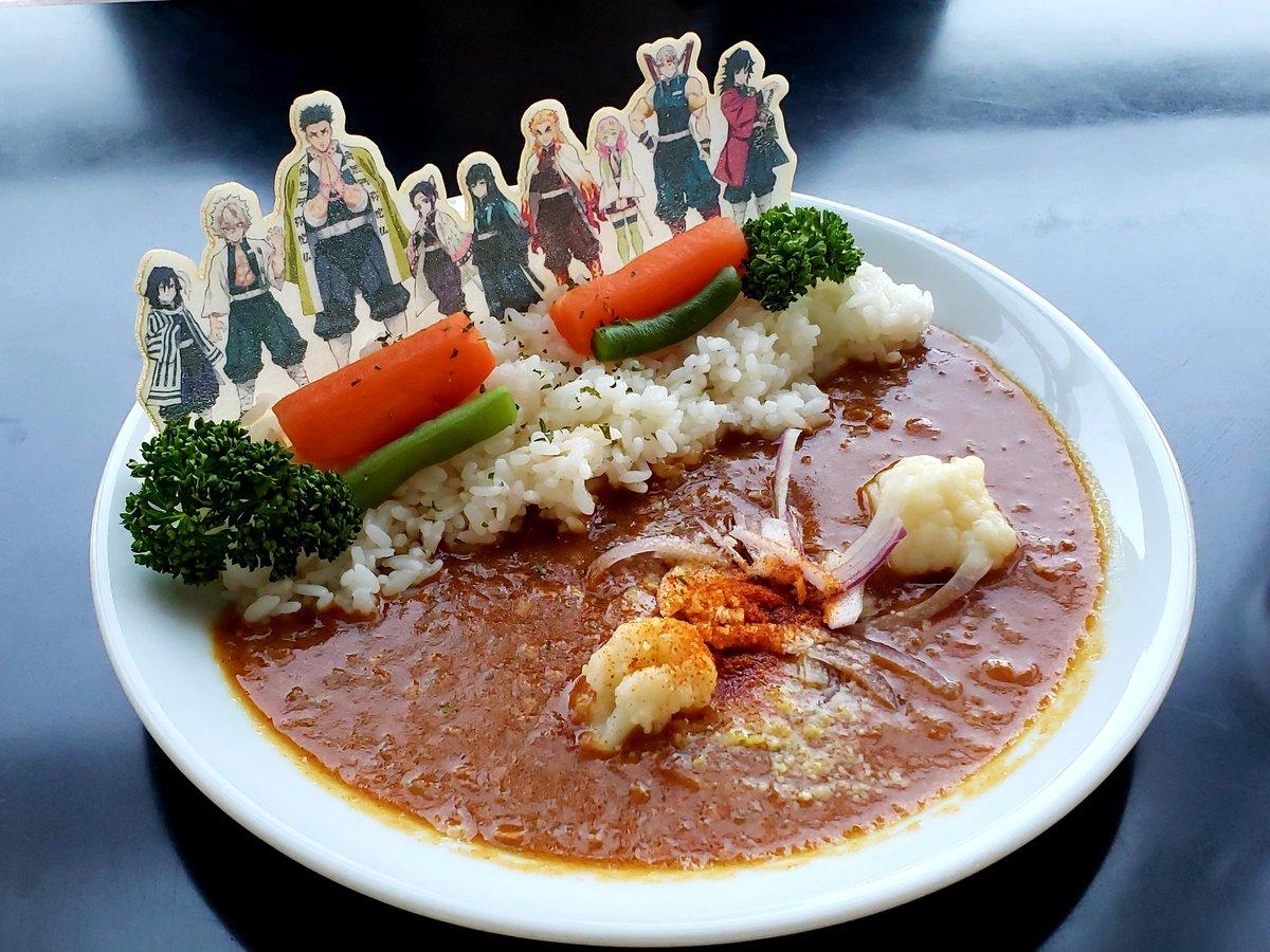 滅 徳島 カフェ 鬼 刃 の 「鬼滅の刃 梅雨の日カフェ」開催!(6/25〜8/16)ufotable
