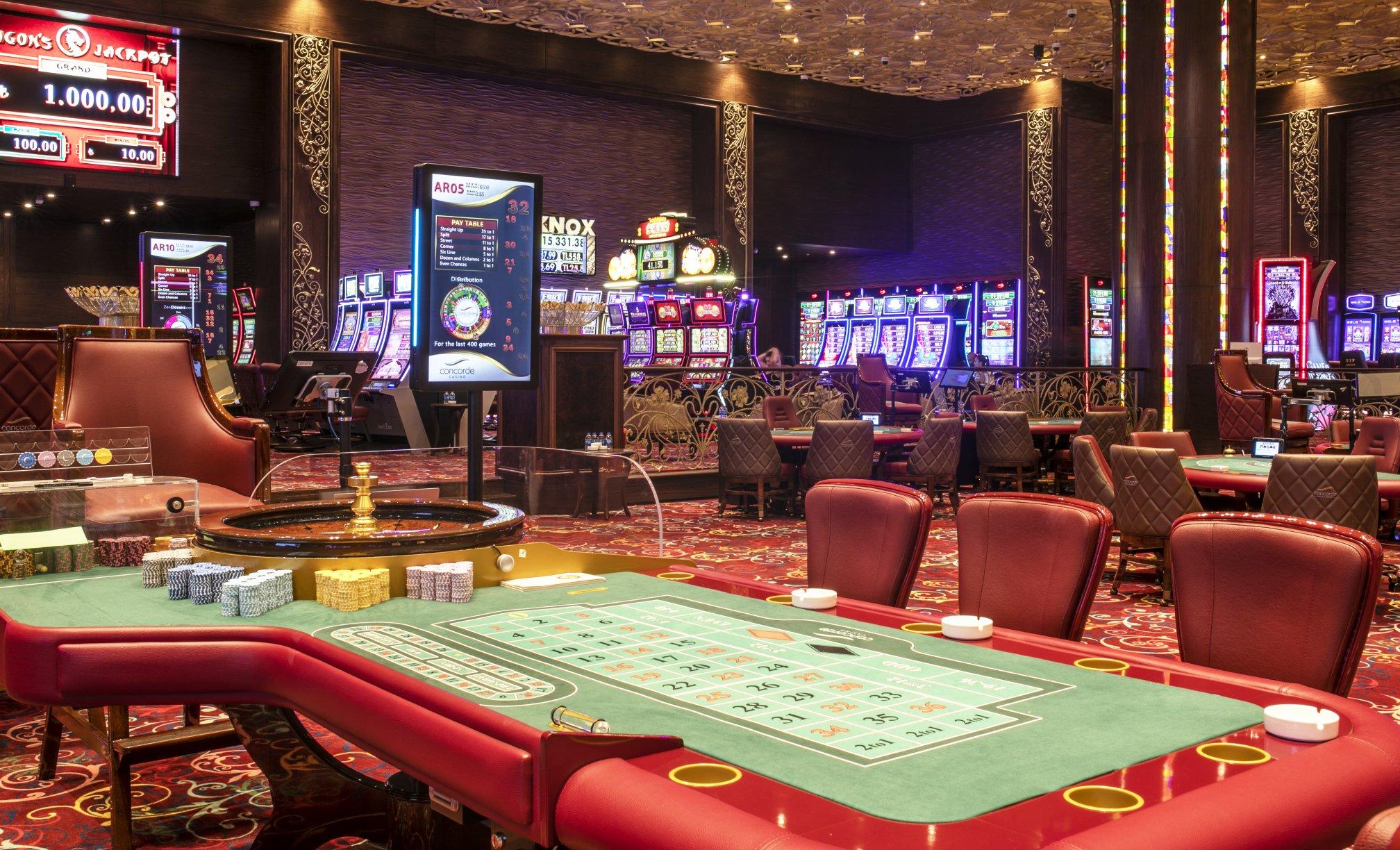 Concorde casino isle casino hotel biloxi mississippi