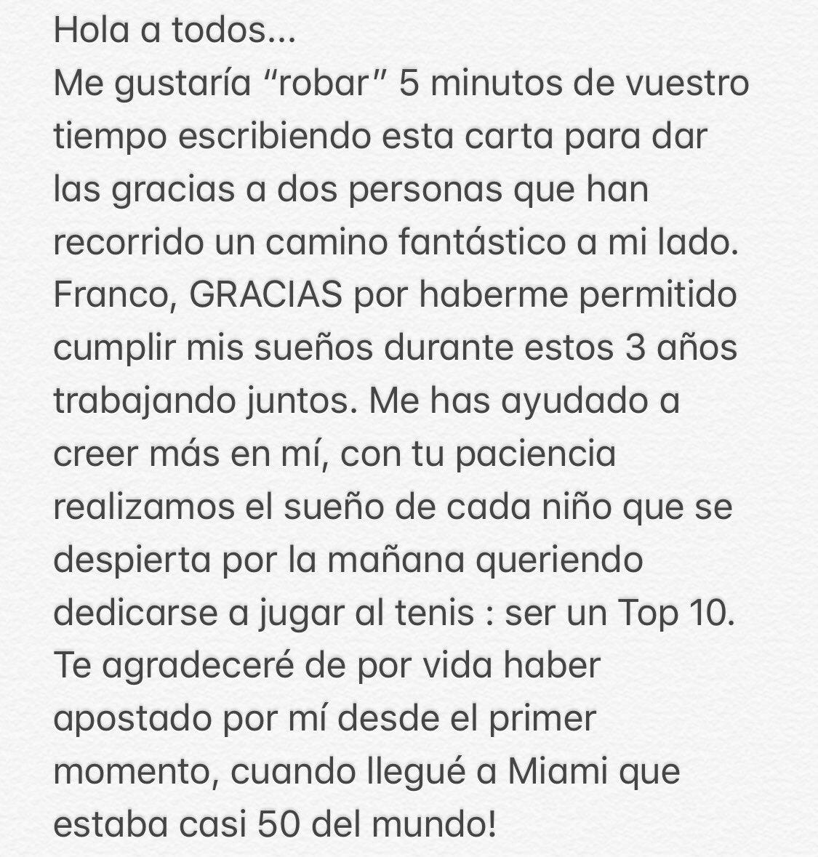 Fabio Fognini @fabiofogna