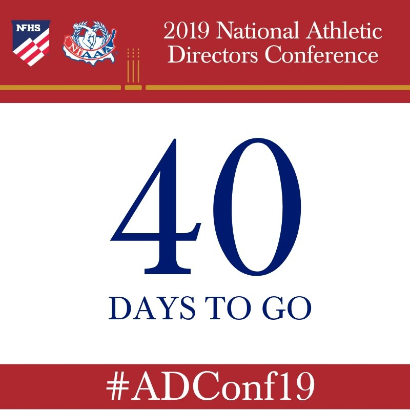 Register for the conference by November 22, 2019 to receive your early-bird discounts! adconference.org/register