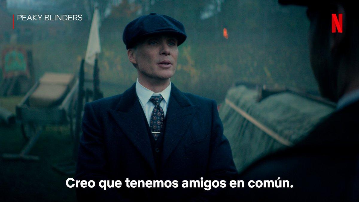 Netflix España On Twitter Hoy En Frases Que Asustan En