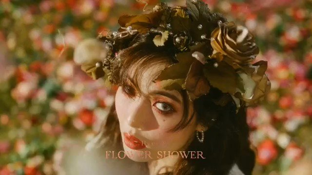 HyunA is surrounded by nature in stunning MV teaser for Flower Shower comeback allkpop.com/article/2019/1…