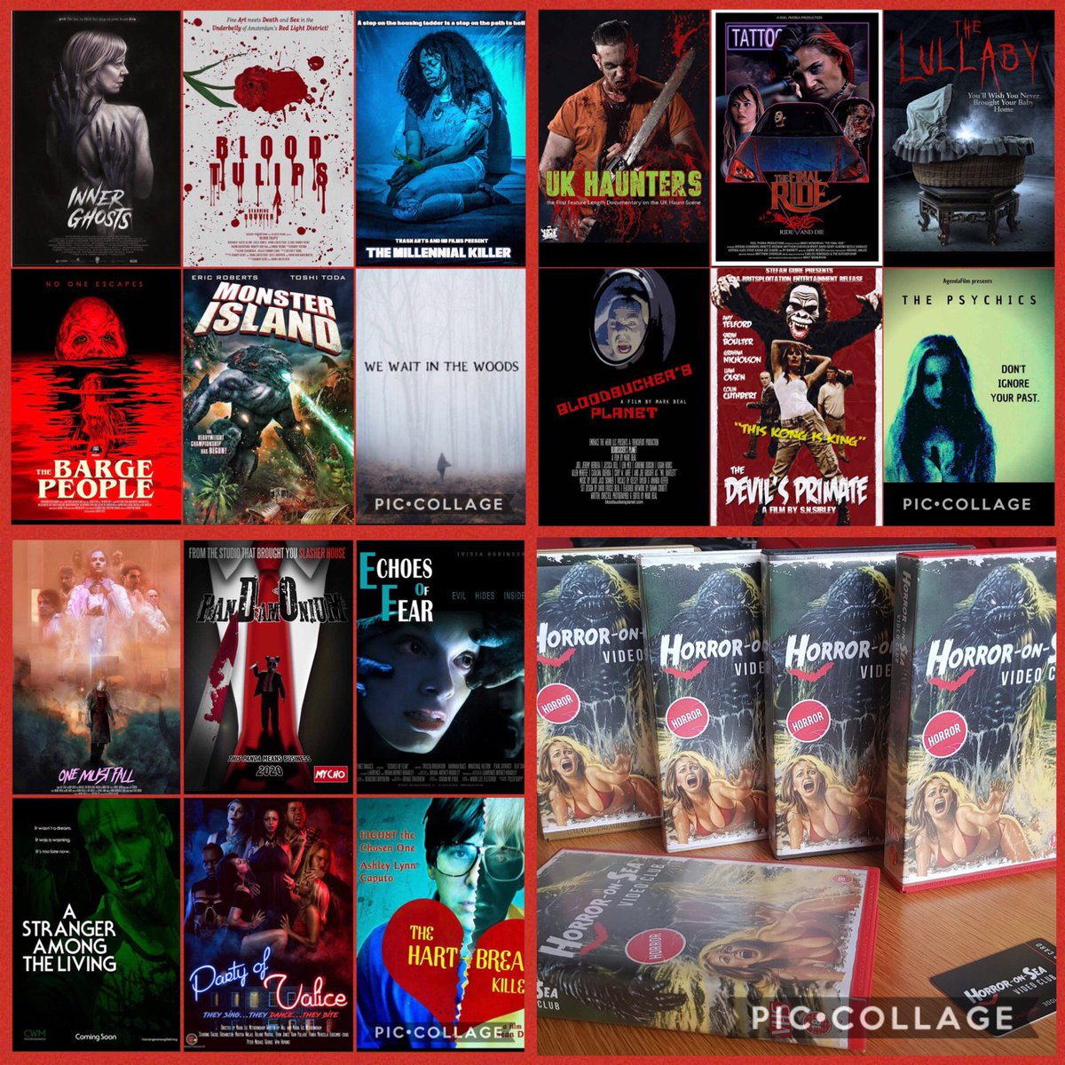 "The House Of Sin Dvd horroronsea on twitter: ""facebook events are now live for"