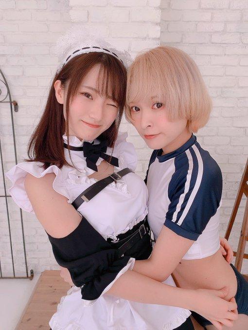 コスプレイヤー塔矢晃のTwitter画像58