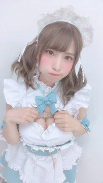 コスプレイヤー紗愛のTwitter自撮りエロ画像39