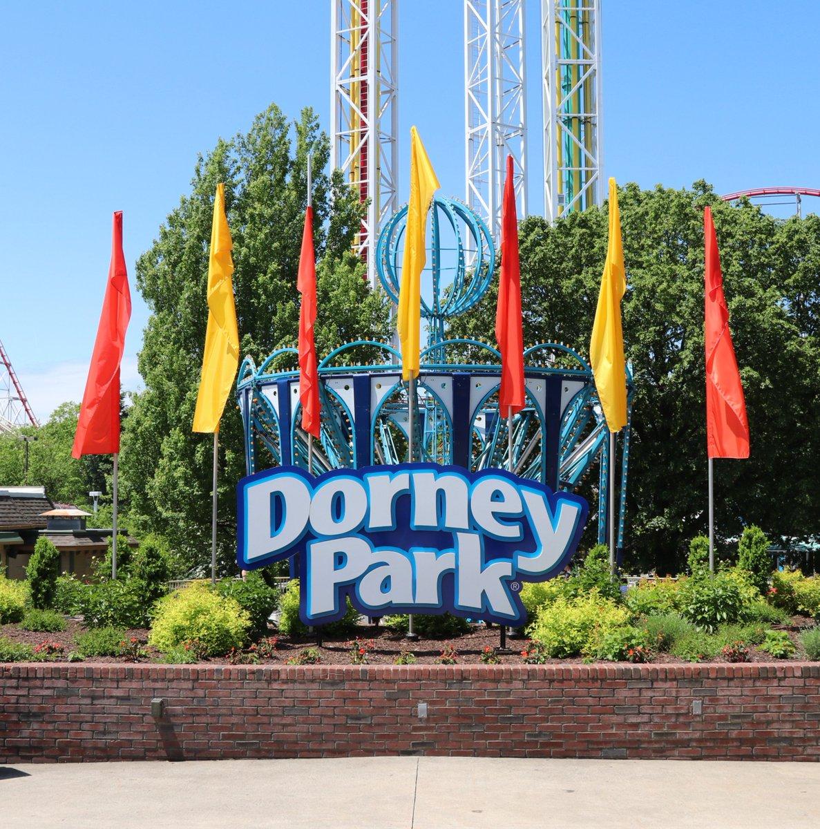 dorney park haunt 2020