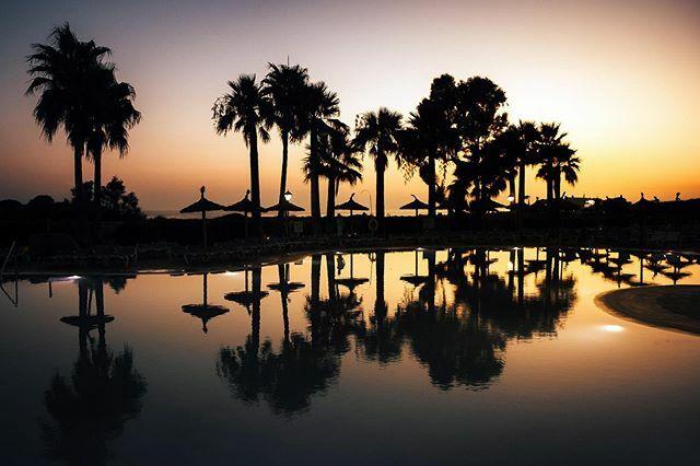 Sunsets by the beach... you gotta lov'em! 🌅 #solmilanospinguinos #hotelsolmilanospinguinos #menorca #spain #sunset #summer #ig_ikeda #sceniclocations #wonderlust #fotoencantada #visual_heaven  #frame_killers #olharescom #postcardsfromtheworld #p3top …