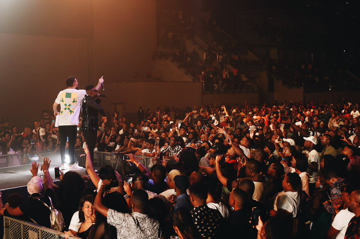 If never disappoint was a person @akaworldwide you did the things that needed to be done. Well done Supermega#AKAOrchestraEthekwini <br>http://pic.twitter.com/Jg781yGCQH