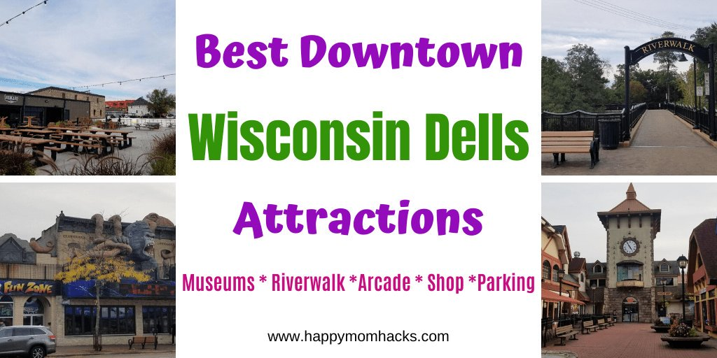 What you cant miss in the Wisconsin Dells --> buff.ly/2Ny2fJS via @Momtraveltips #travel #MidwestTravel #TravelWI
