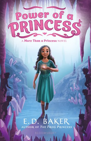 E.D. Baker and the Power of the Princess frolic.media/e-d-baker-and-… @AuroraMiami