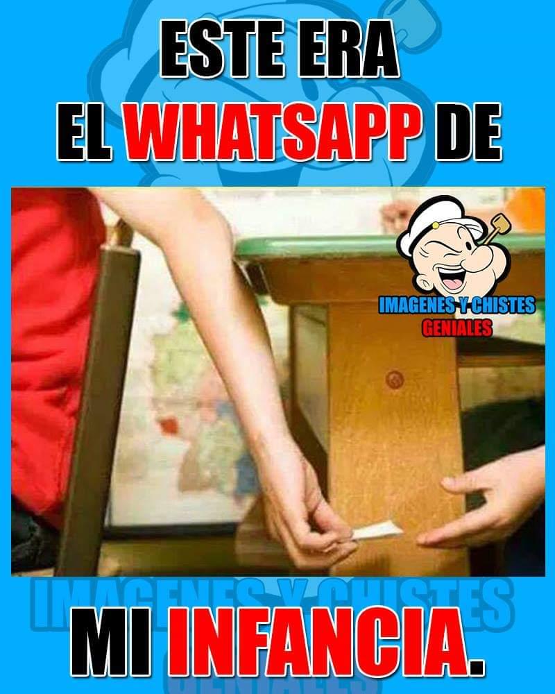 #chistes #ol #memes #momos #humor #memesespa #risas #chiste #humornegro #meme #memesgraciosos #humorlatino #k #gracioso #risa #comedia #memesenespa #chistoso #momazos #chistetipico #chistesmalos #videosgraciosos #a #humorespa #todochch #jajaja #funny #chistestipicos #momossadpic.twitter.com/EttfO7GAyM