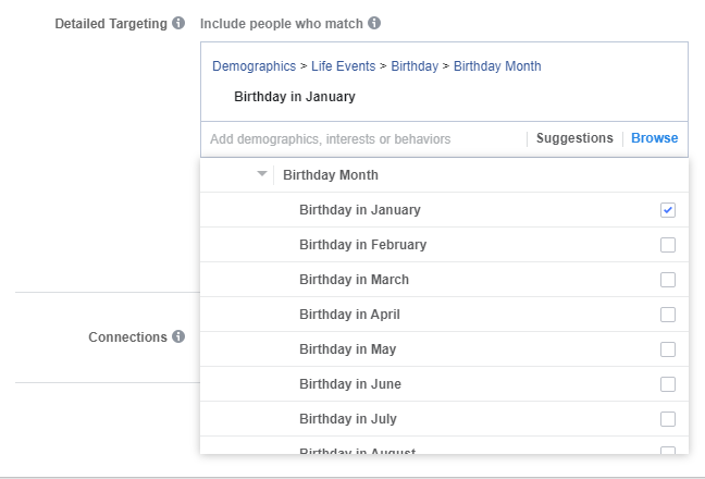 How To Promote Your Business with Birthday Campaigns on Facebook