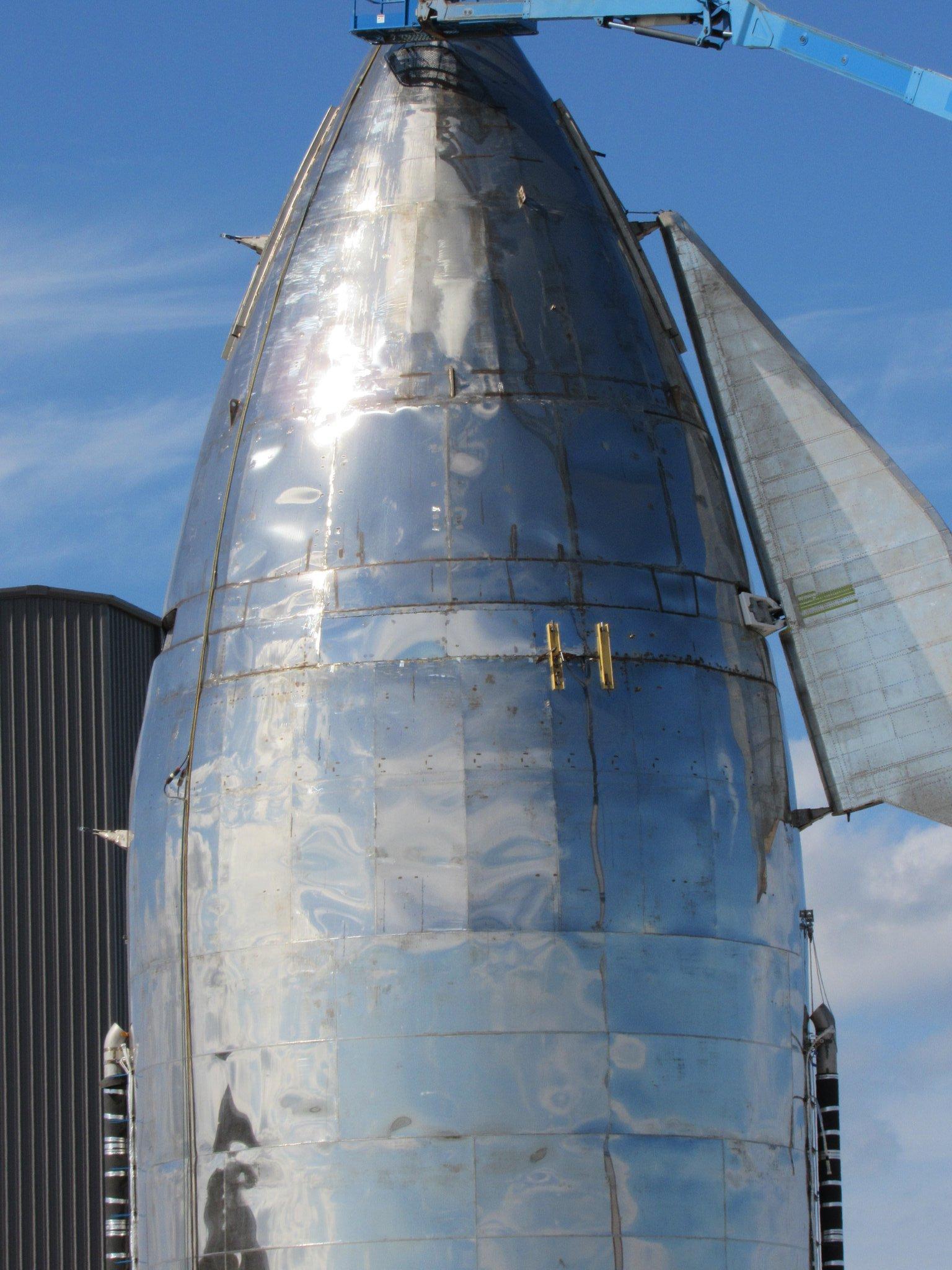 Starship Mk1 (Boca Chica) - Page 32 EIeUef1WsAEy-x3?format=jpg&name=4096x4096