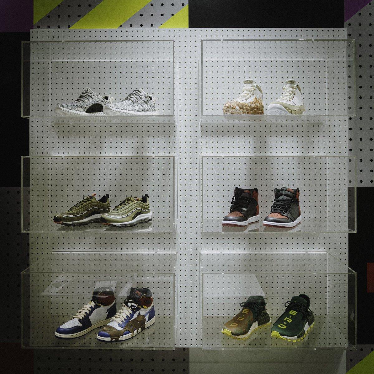 shoe cleaning shop near me