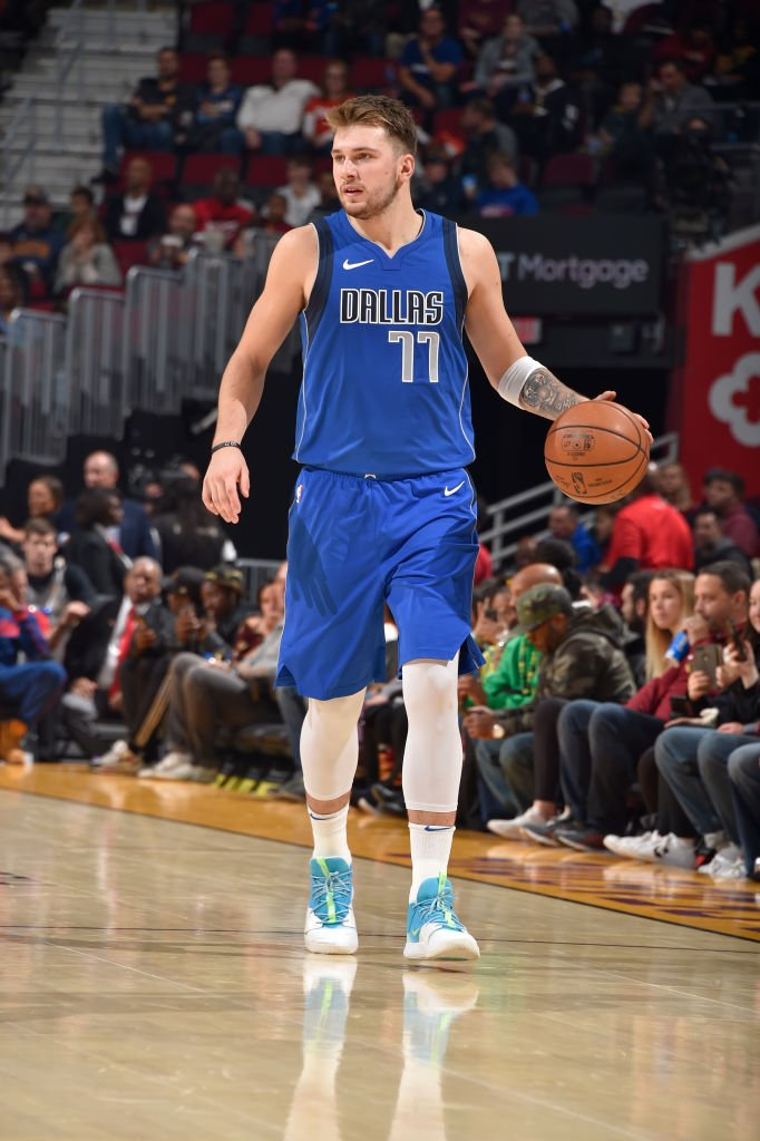 LUKA DONCIC- 1st player in @NBAHistory to record at least 29 PTS, 15 AST, 13 REB in back-to-back games.- Youngest in NBA History to record consecutive 25-point triple-doubles.- 2nd player in @dallasmavs franchise history with back-to-back 15-AST games, joining Jason Kidd.