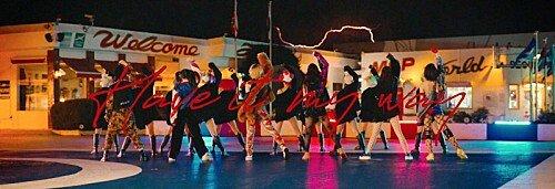 EMPiRE、ニュー・アルバムのMV第1弾は激しく踊りまくる「Have it my way」 billboard-japan.com/d_news/detail/…