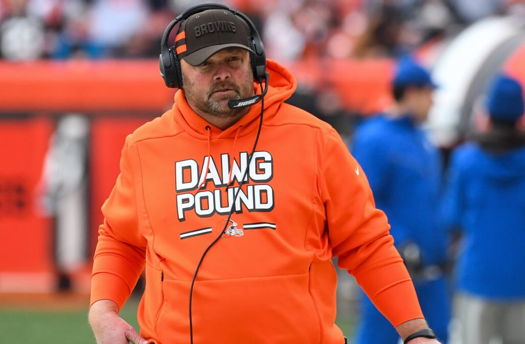 Replying to @EverythingCLE_: Should the #Browns fire Freddie Kitchens after an 2-6 start?  RETWEET for Yes 👍🏽  LIKE for No 👎🏽
