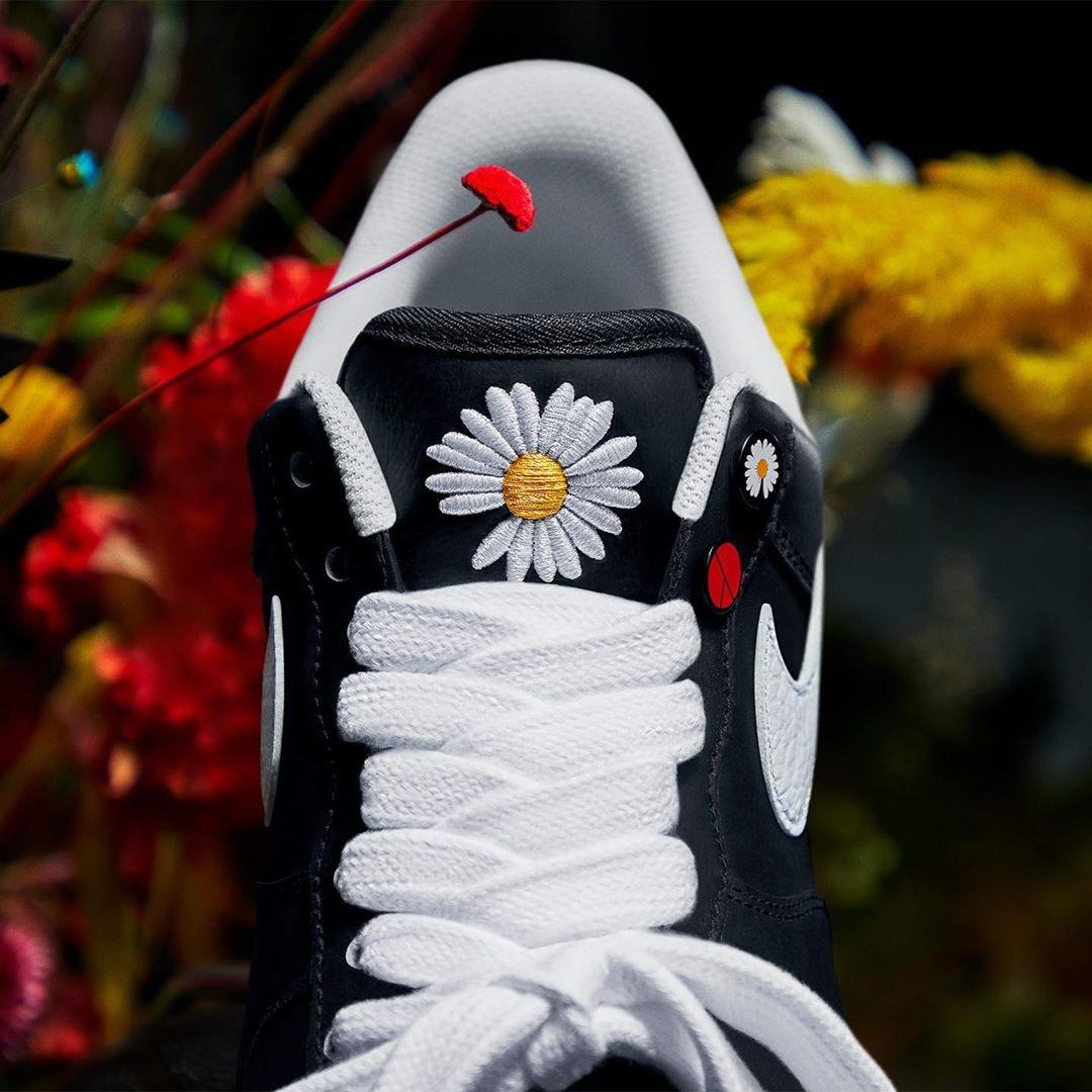 Arruinado Interprete progenie  G-Dragon to release shoe collaboration with Nike | SBS PopAsia