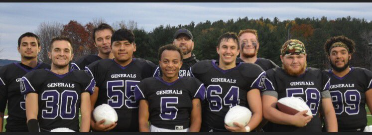 """""""Invest in great relationships, they will pay a lifetime of dividends"""" - Bill Walsh  #2019seniors #TheBrotherhood #PHSFOOTBALL https://t.co/8gjyYTe3MZ"""
