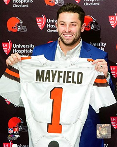 Being a Cleveland Brown for 1.5 seasons takes a toll on you.