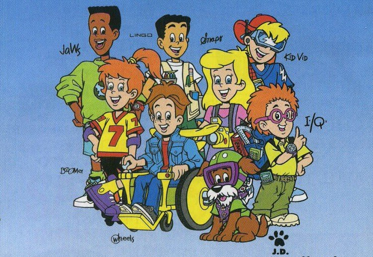 Just realized the entire Burger King Kids Club is lesbians.