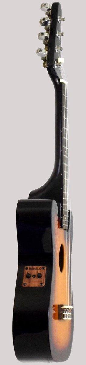 mahalo telecaster ukulele