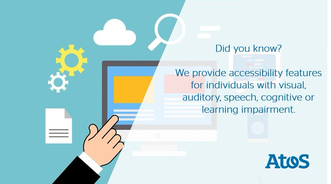 Did you know that Circuit includes #accessibility features that make it easier for people with...