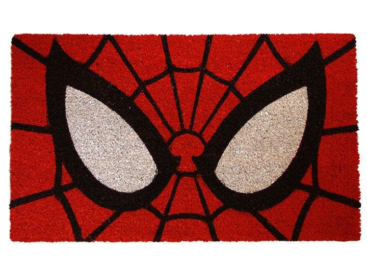 Amazing doormat  https://t.co/yzAgFqnHYS  #Spiderman #Doormat #Marvel https://t.co/TEdIjMvXeE