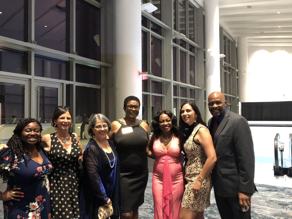 Congratulations to the Miami-Dade Dem Party for such a well organized and effective gala. Congratulations as well⁣⁣ to all the honorees for their remarkable contribution to our community. Let's keep this energy going to change things in 2020.⁣⁣ ⁣⁣ #TeamWoodson #ItsOnUs