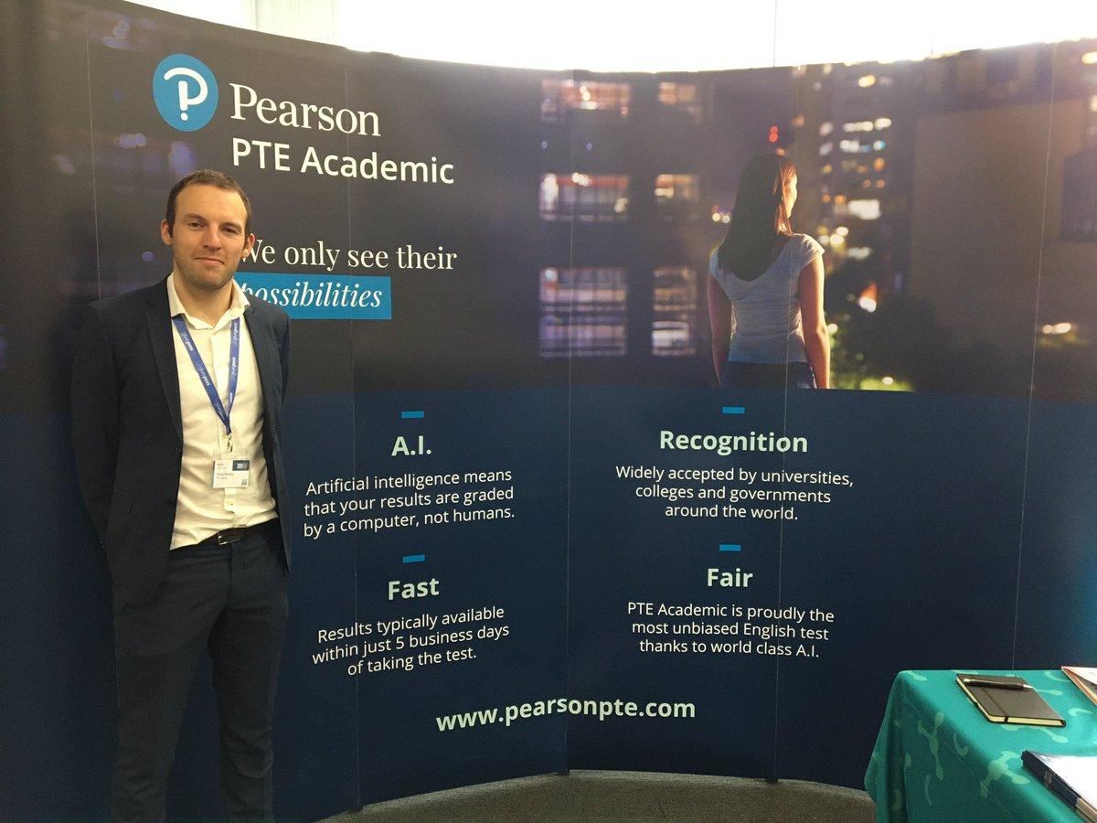 PTE Academic (@PearsonPTE) | Twitter