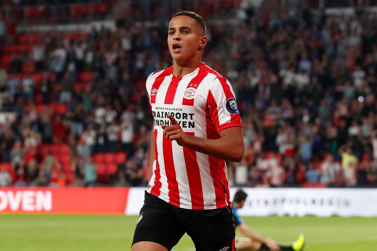 🔸 PSV wonderkid Mohammed Ihattaren has chosen to play for the Netherlands national team 🔸 🇳🇱 When will he make his senior debut? 🤔 #EURO2020