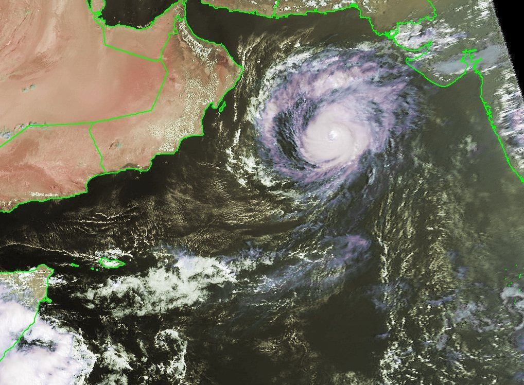 Specter of Storm Maha also looming large over India-Bangladesh T 20 match in Rajkot