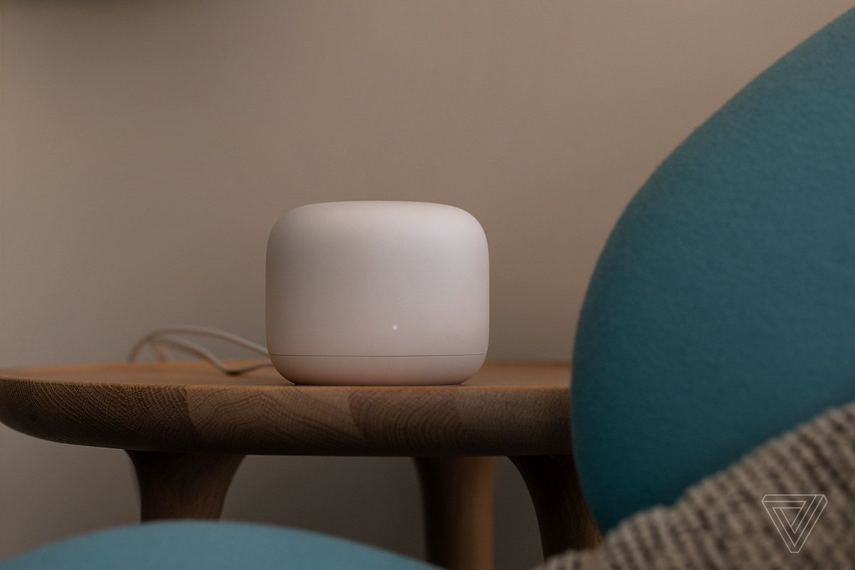 Google Nest Wifi review: the smarter mesh router