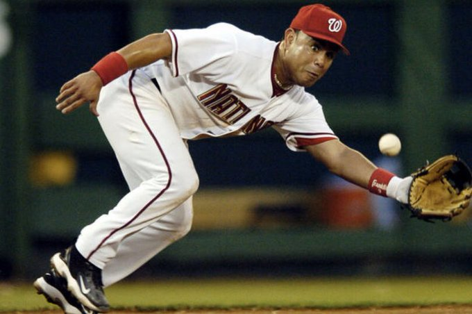 Happy birthday to Carlos Baerga, who i bet you forgot played for the Nationals