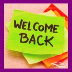 Image for the Tweet beginning: Welcome back! We've an exciting
