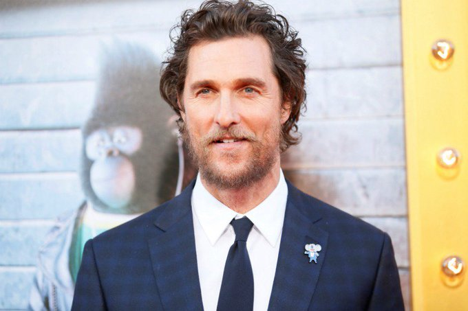 Happy Birthday Matthew McConaughey: 5 Films by Actor One Must Watch