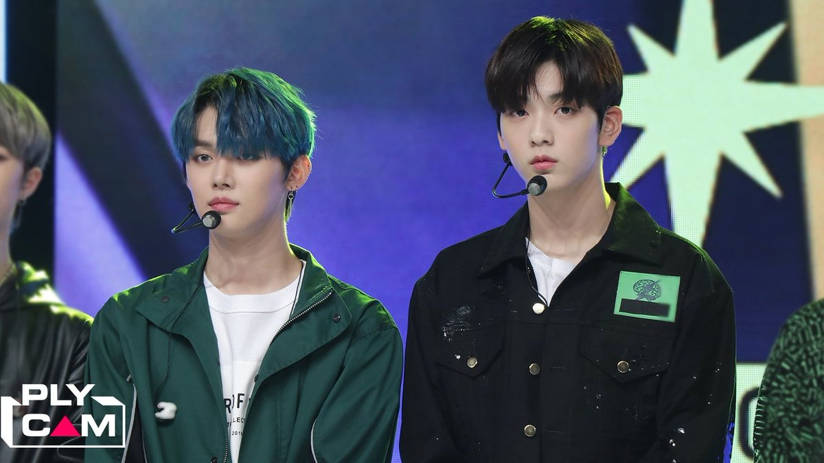 Yeonbin D 1 On Twitter Their Height Difference