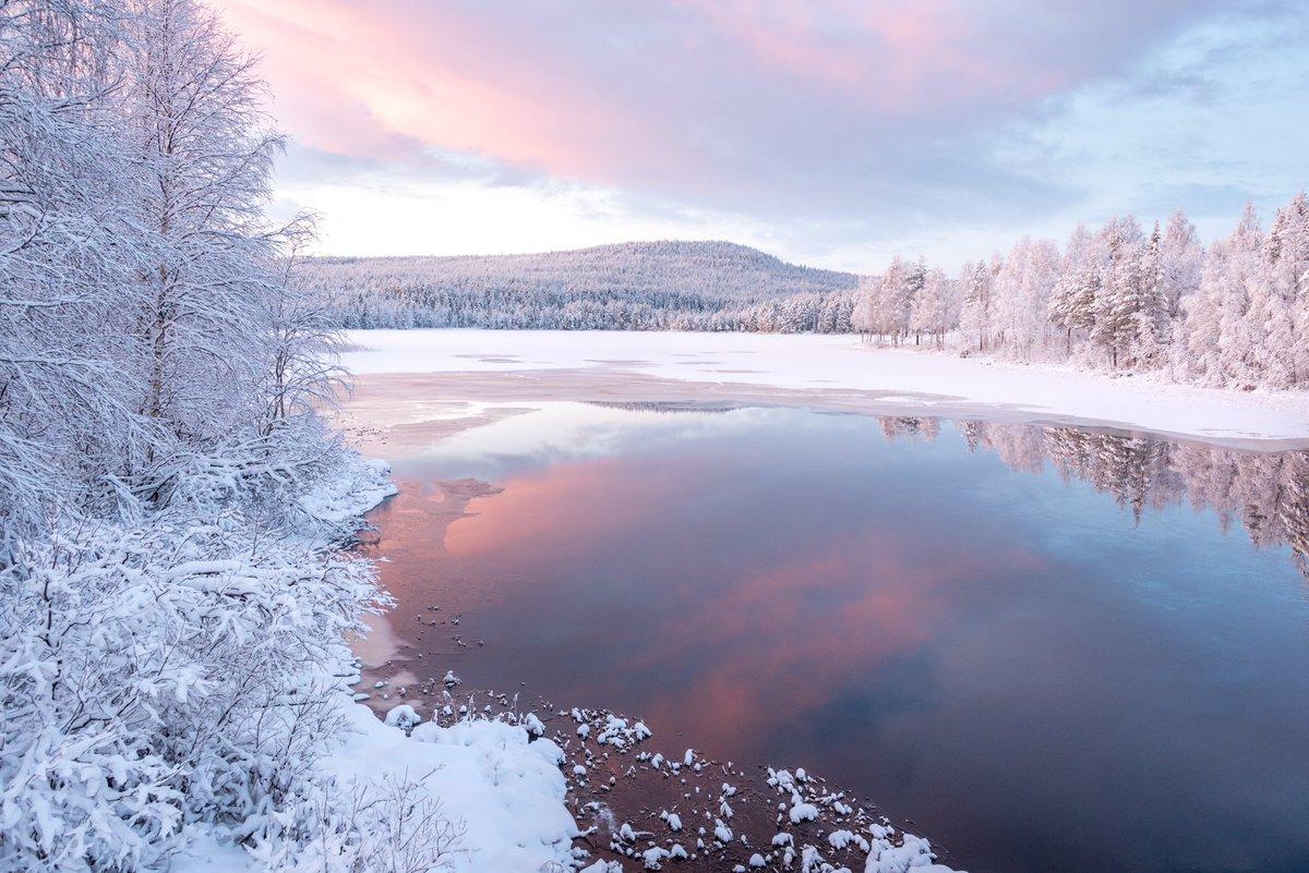 Well hello november! Pastel colours are here ❤️❄️ #pastel #November #aboveordinary #originallapland