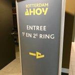 In Rotterdam Ahoy verzorgen wij iov @MaasmondGroep een uitbreiding van de patchruimte. De opdracht is in bouwteam, vanaf het voortraject, volledig gezamenlijk opgepakt.  In Ahoy is bijna iedere dag wat te beleven, daarom zijn de werkzaamheden zijn zeer krap gepland.