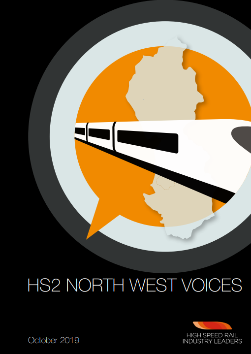 "Labour MP for Manchester Central @LucyMPowell says that #HS2 and #NorthernPowerhouseRail will open up more opportunities for northern young people, businesses and communities."" Read our full report: rail-leaders.com/publications/h… #HS2AllTheWay"