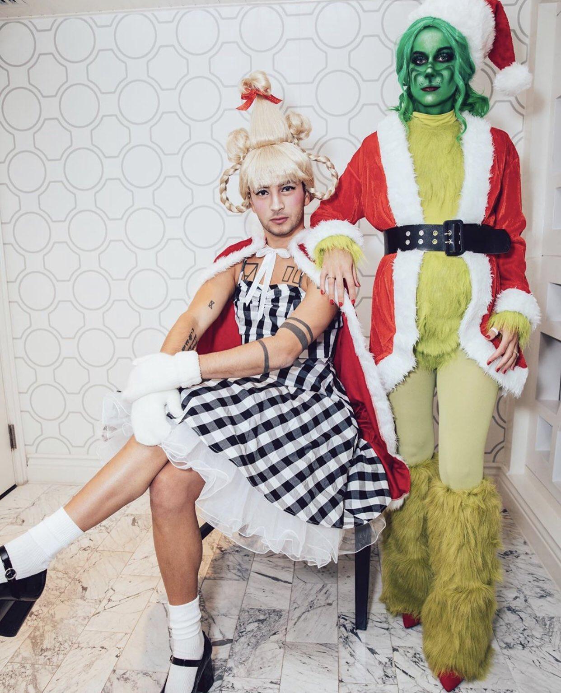 ~ concours de déguisements d'Halloween  EIhglP6XYAAUmuN