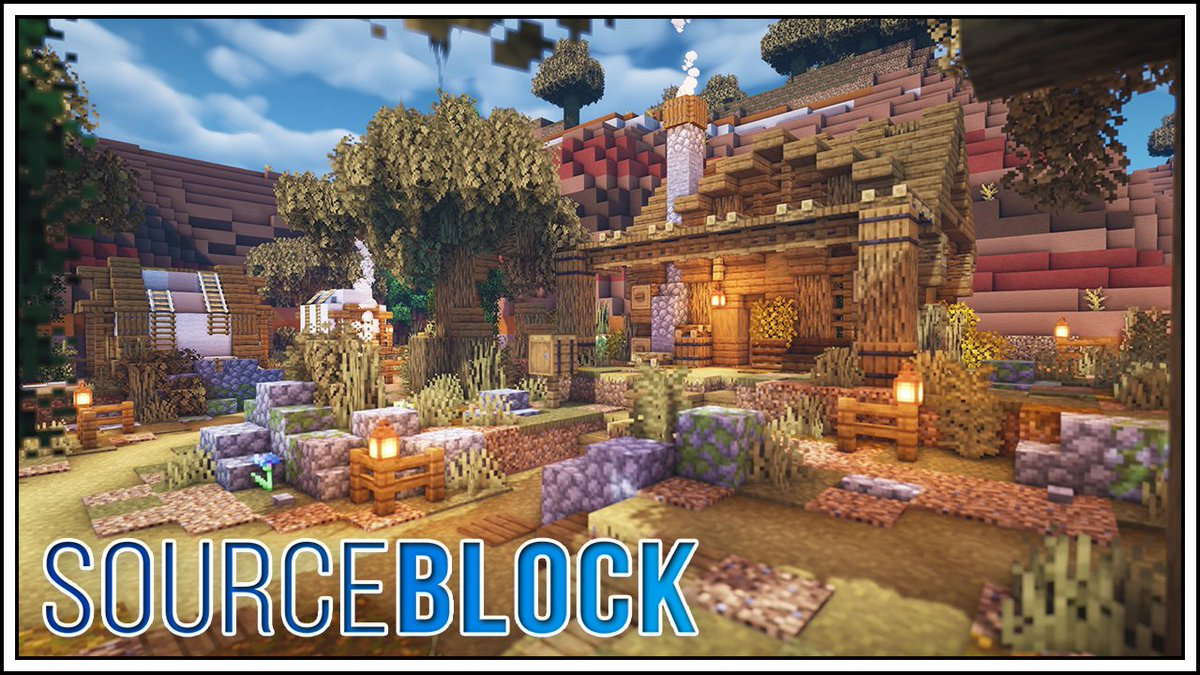Sausage Of The Dead On Twitter New Sourceblock Is Out Now We Re Building Up Our Western Base With Some Custom Terrain And Adding A Brand New Starter House To The Area Https T Co Gkqmyhywrb