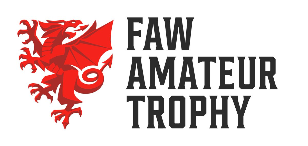 🏆 The Quarter Final draw of the #FAWAmateurTrophy will be available here on the FA Wales Twitter page from 6:00pm today.