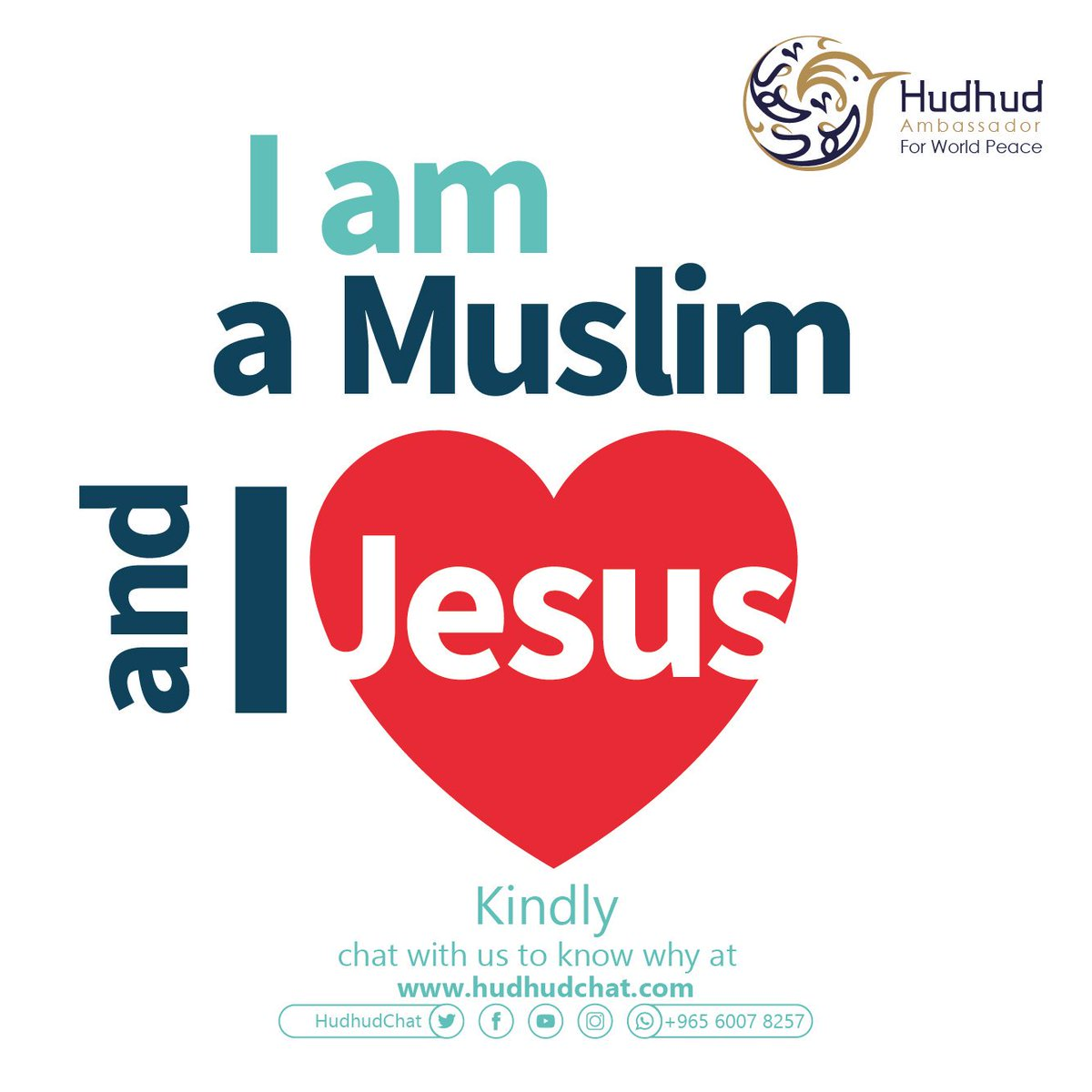 Why do #Muslims #Respect and Revere #Jesus?  Kindly, chat with us to get answer at:   https:// chat.hudhud.info      #ShareYourAnswer<br>http://pic.twitter.com/o25tNRVVSR
