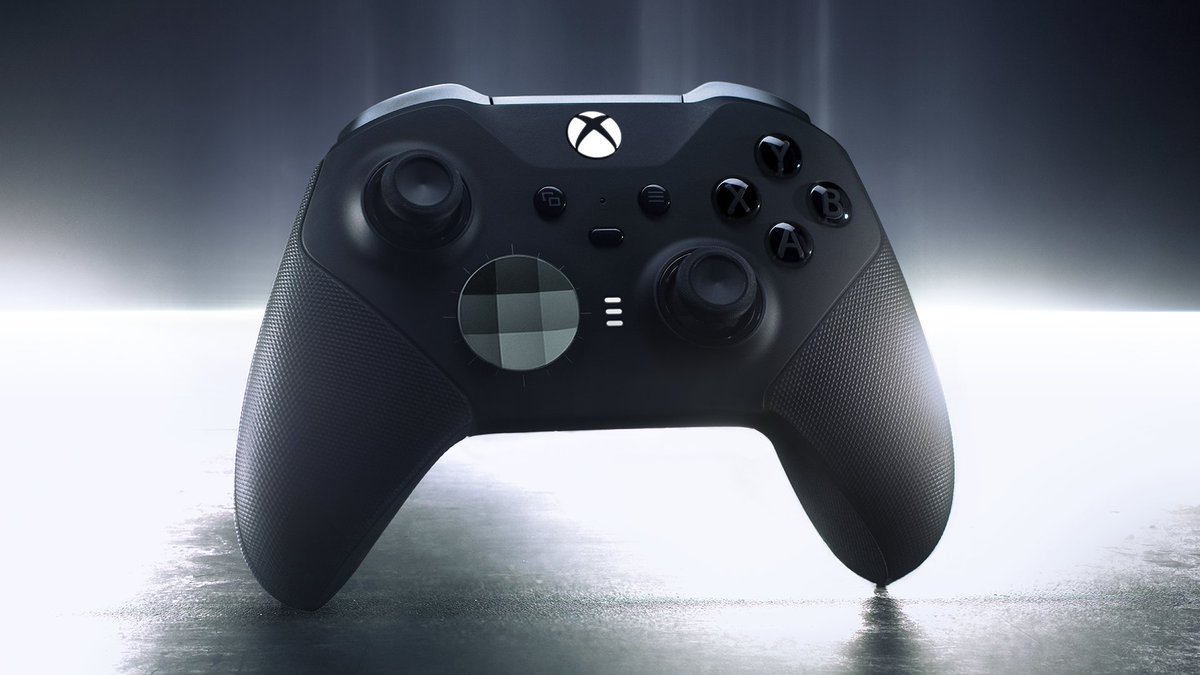 The wait is over.Get the Xbox Elite Wireless Controller Series 2: https://xbx.lv/2pFB1c3