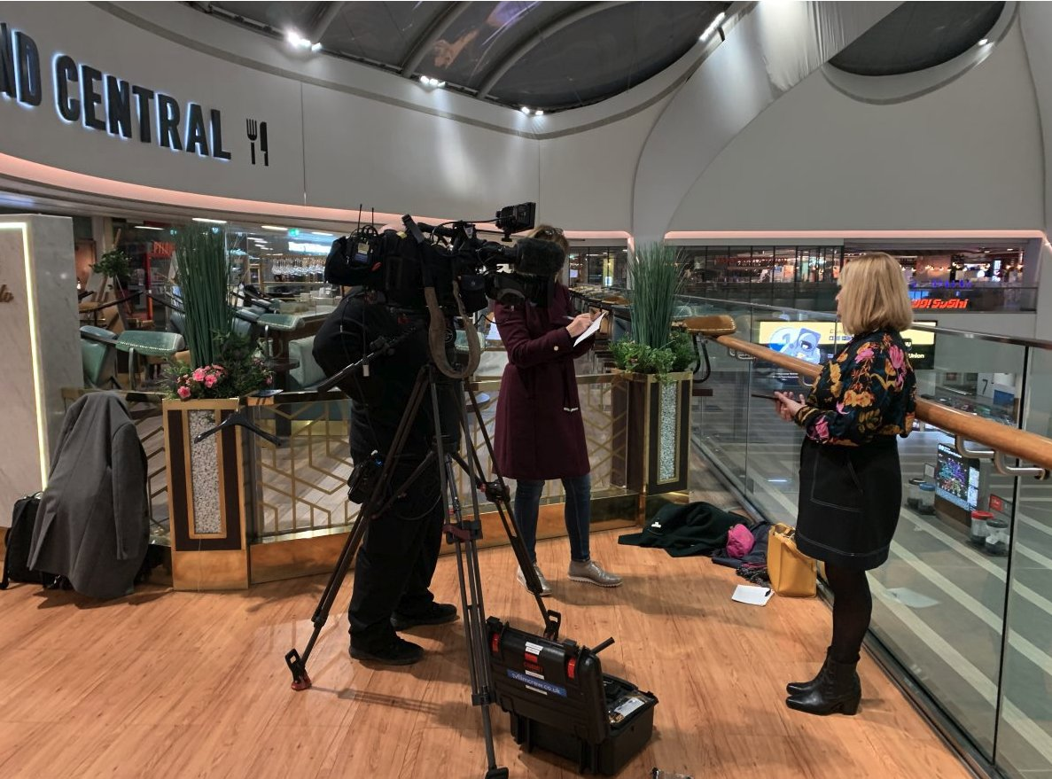 RT @WestMids5G Watch our full interview with @BBCBreakfast on iPlayer to hear all about how #5G can transform lives in the Midlands, and about some of the exciting projects we're working on.  Skip to 6:20am to hear what Lesley had to say 👉 https://t.co/DflpmEAjG5