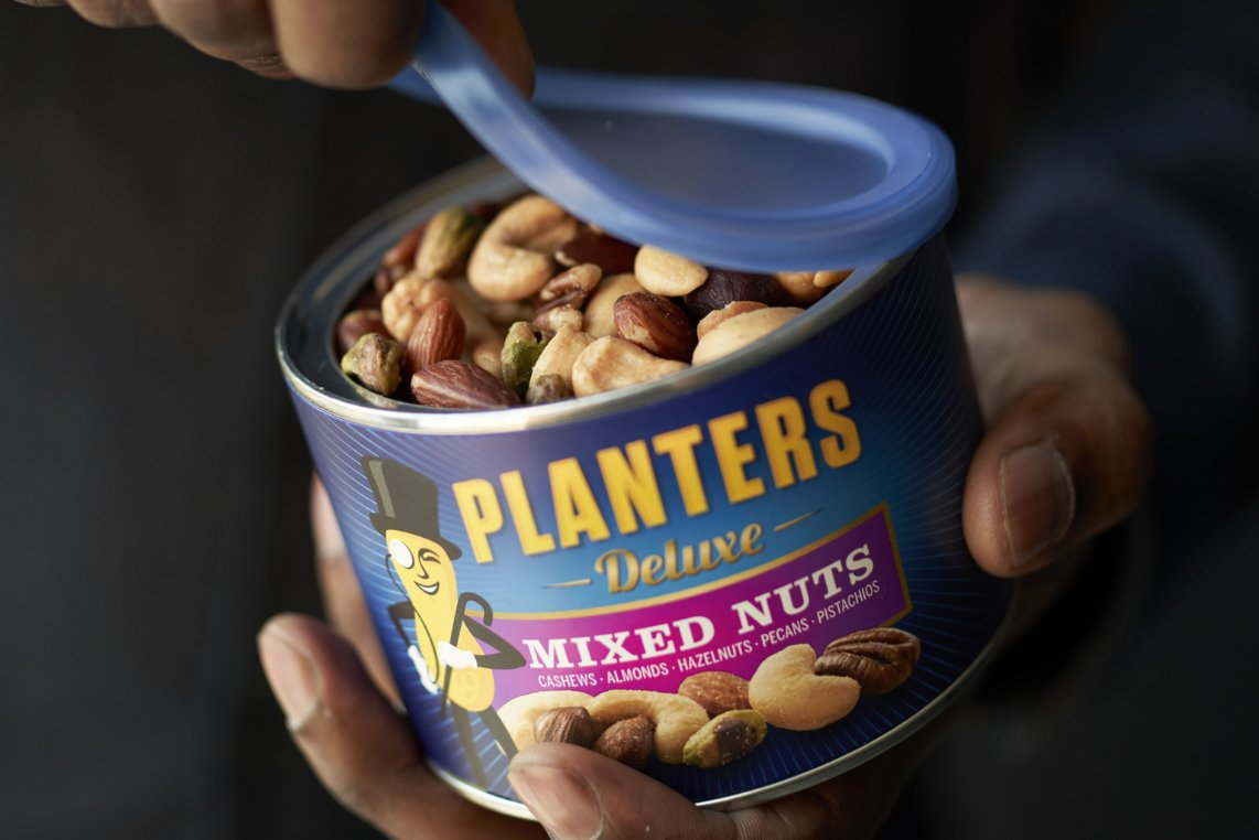 Say YES to nuts this November! https://t.co/nCkmY4IkD1
