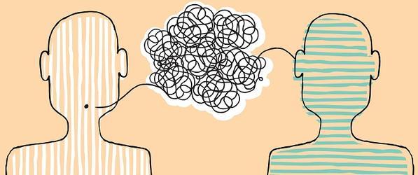 #languagedesign. Una buona progettazione conosce e rispetta i modelli mentali e quelli linguistici delle persone cui si rivolge. Parla con parole, frasi e concetti che gli sono familiari e presenta le informazioni secondo un ordine logico e naturale. (Language Design. Y. Bindi) https://t.co/ucltJ3YXhU