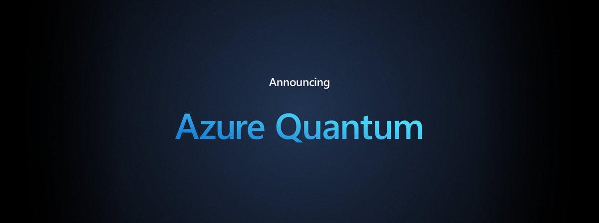 Image result for quantum azure
